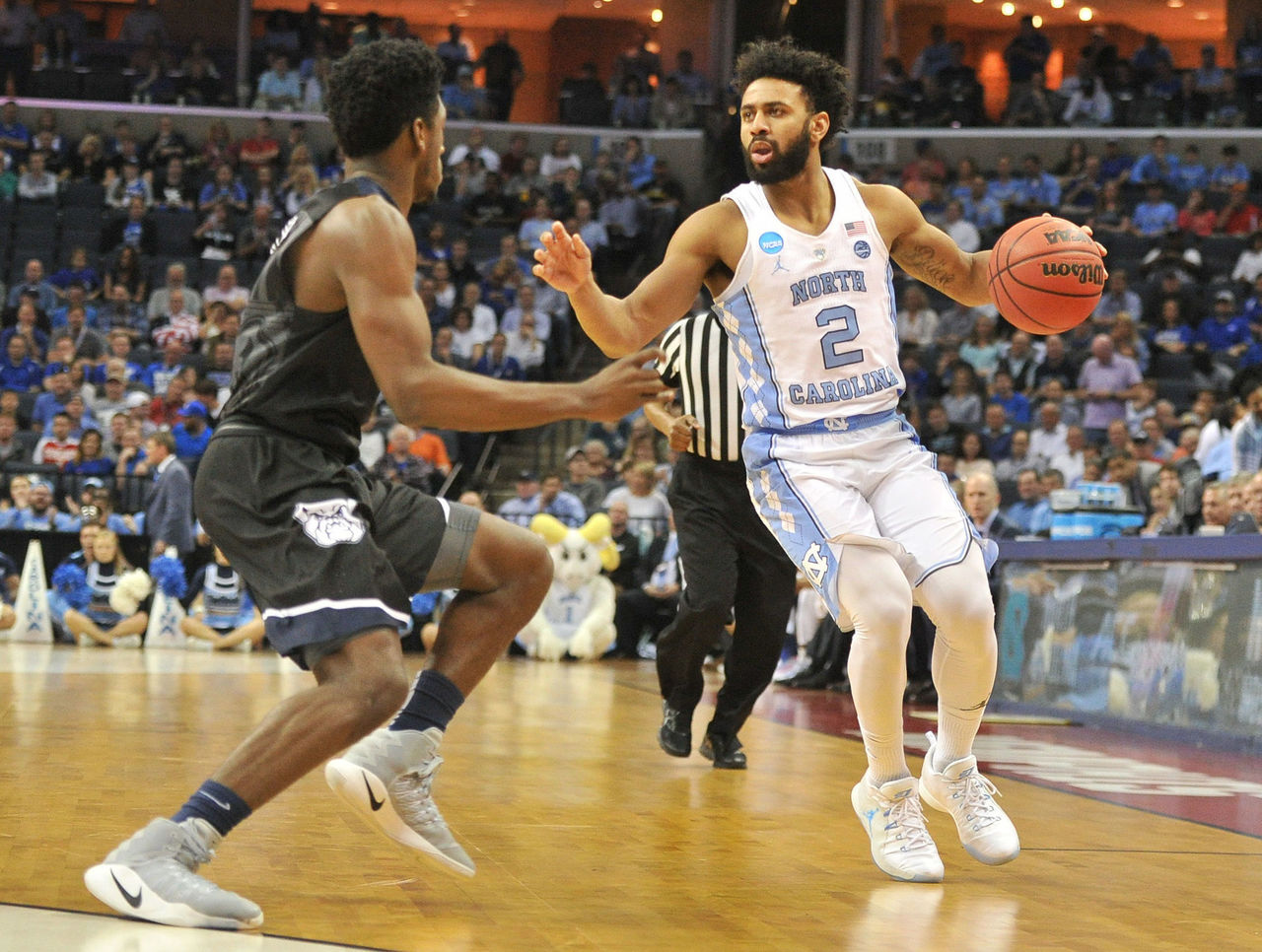 Cropped 2017 03 24t232809z 169573098 nocid rtrmadp 3 ncaa basketball ncaa tournament south regional north carolina vs butler