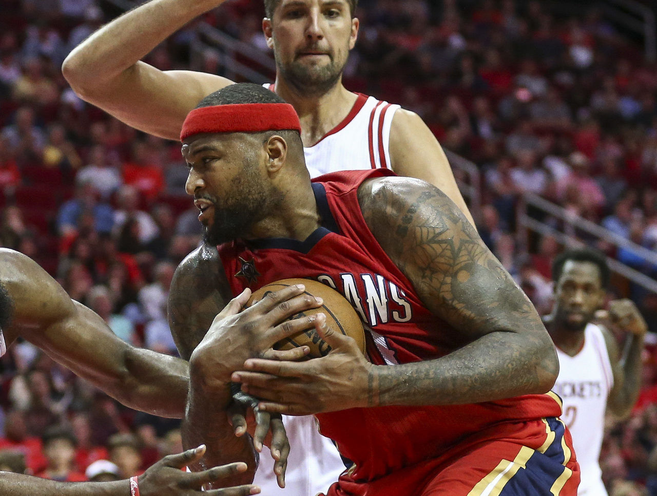 Cropped 2017 03 25t024725z 2093231795 nocid rtrmadp 3 nba new orleans pelicans at houston rockets