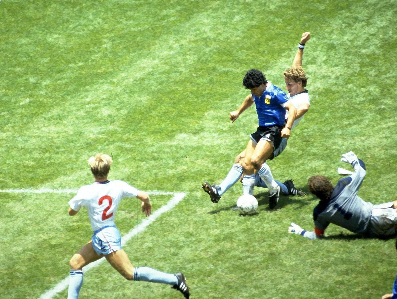 3 iconic world cup matches played on north american soil for American soil