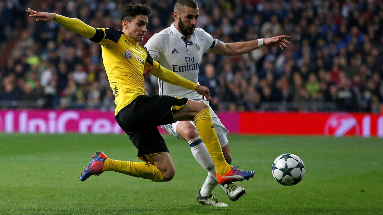 Bartra thanks fans for support, out 'several weeks' after bus explosions