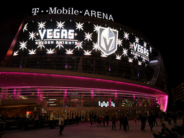 Golden Knights, Chicago Wolves reach multi-year AHL affiliation agreement