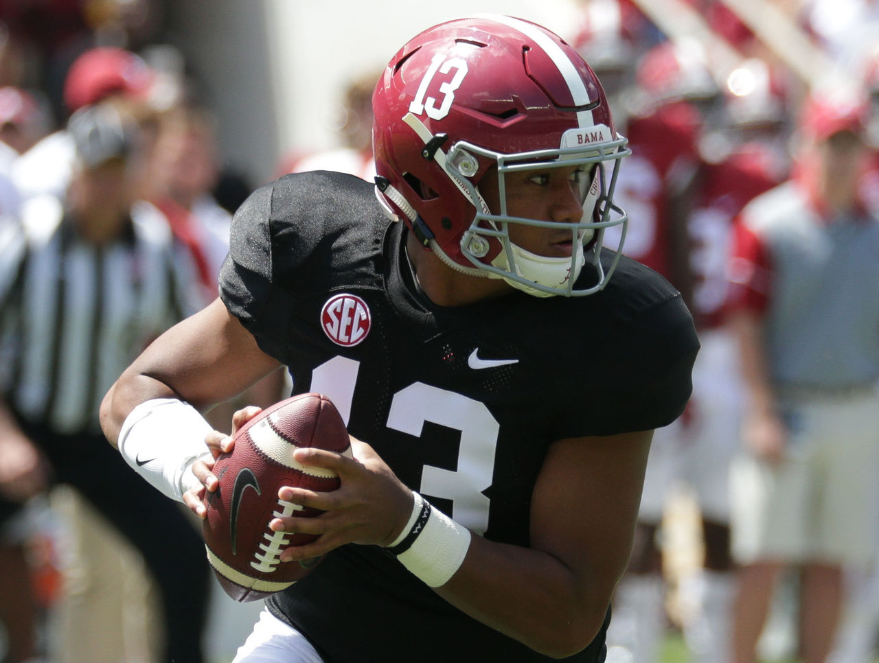 Cropped 2017 04 22t203642z 397022319 nocid rtrmadp 3 ncaa football alabama spring game a day