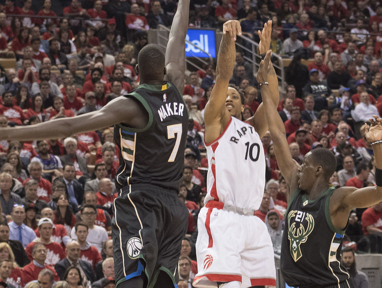 Cropped 2017 04 25t020004z 2115411207 nocid rtrmadp 3 nba playoffs milwaukee bucks at toronto raptors