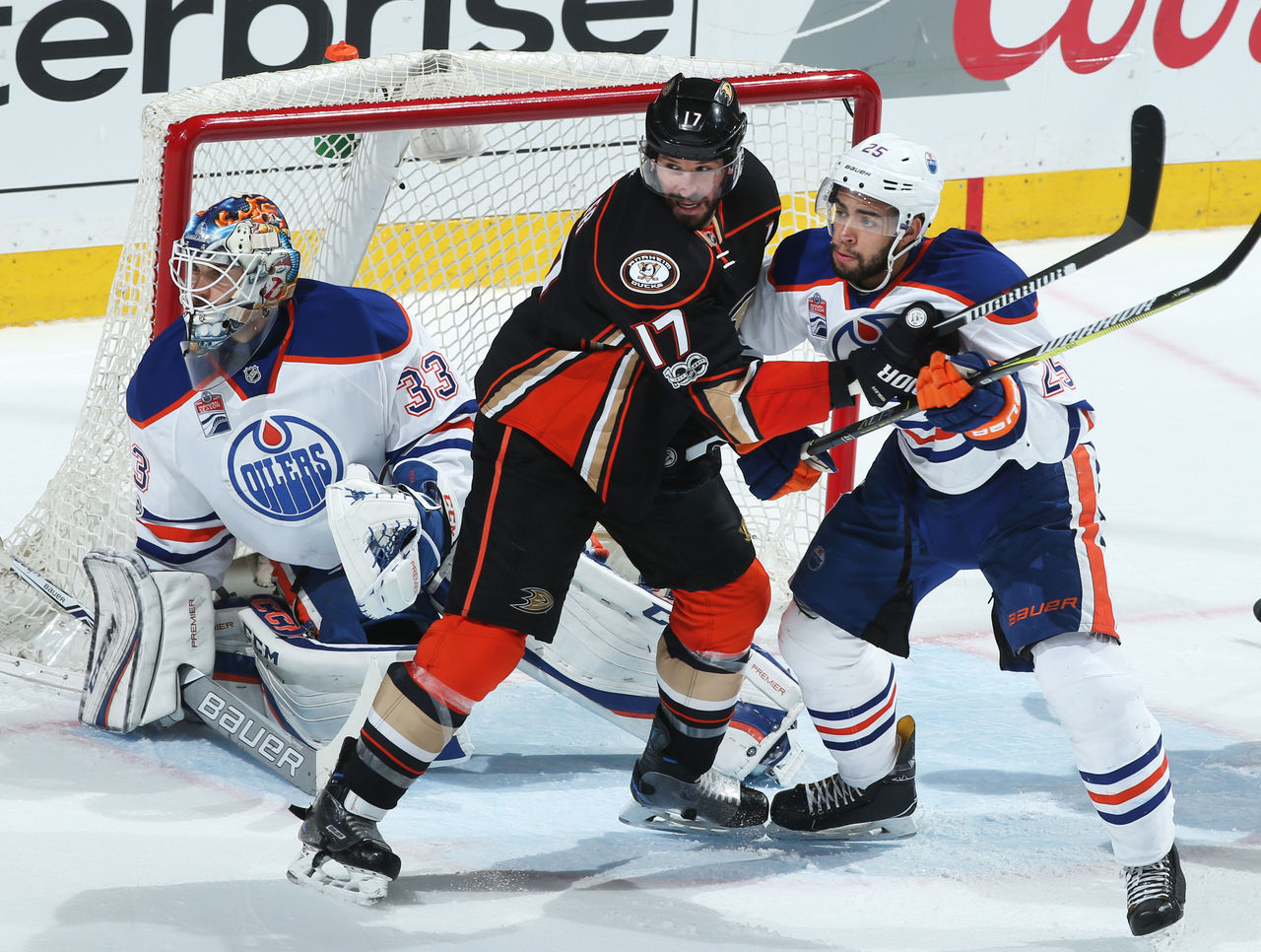 Corey Hirsch Column How To Fix The Nhl S Goaltender Interference
