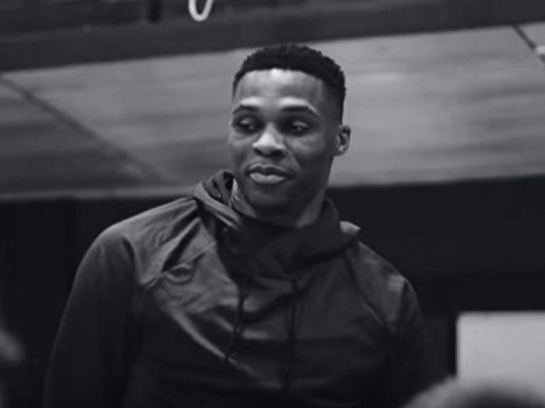 Watch: Westbrook shows love for Oklahoma in new commercial