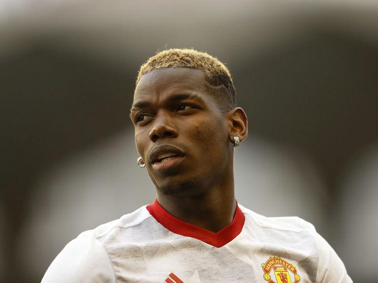 Report: FIFA to investigate Pogba's record transfer to Manchester United