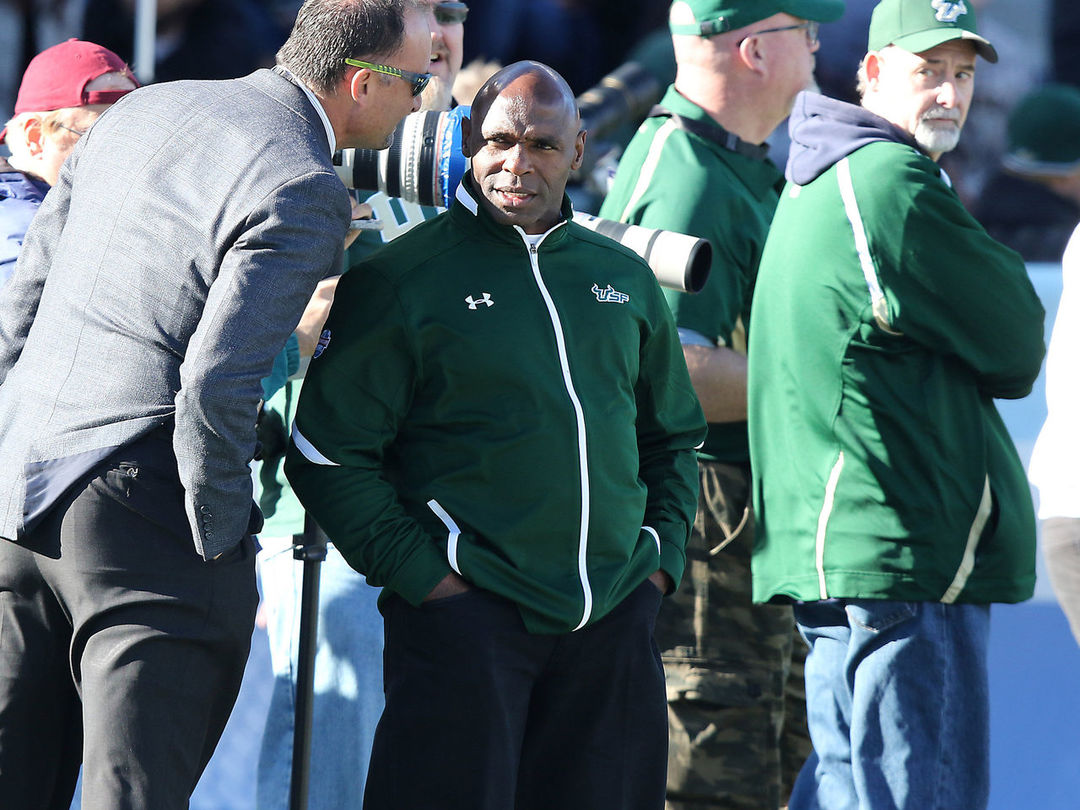 AAC needs new coaches to lead drive for Power 6 status
