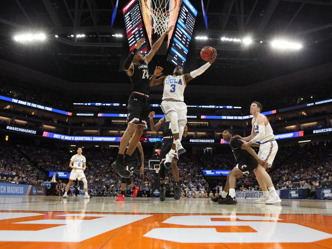UCLA and Cincinnati to play home-and-home hoops series