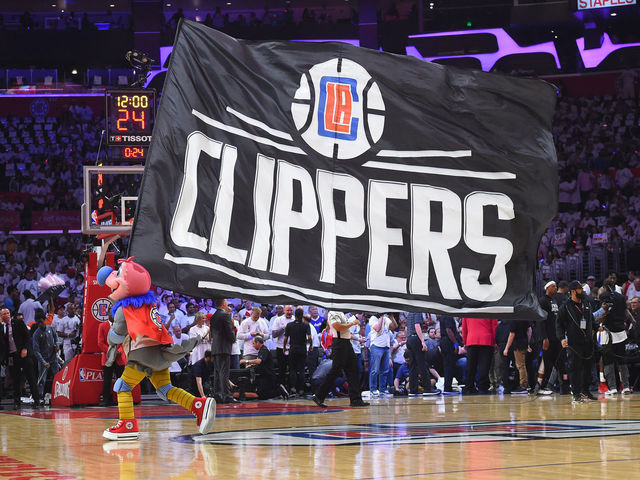 Report: Clippers closing in on OKC exec Michael Winger for GM role