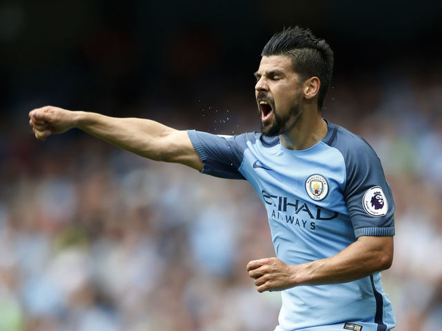 Nolito ends Manchester City disaster with Sevilla switch