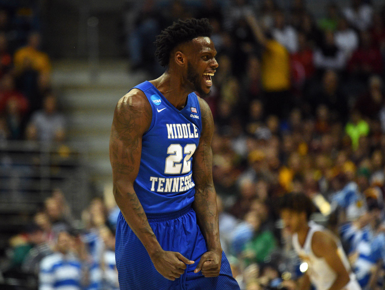Cropped 2017 03 16t215324z 2121172116 nocid rtrmadp 3 ncaa basketball ncaa tournament first round minnesota vs middle tennessee state
