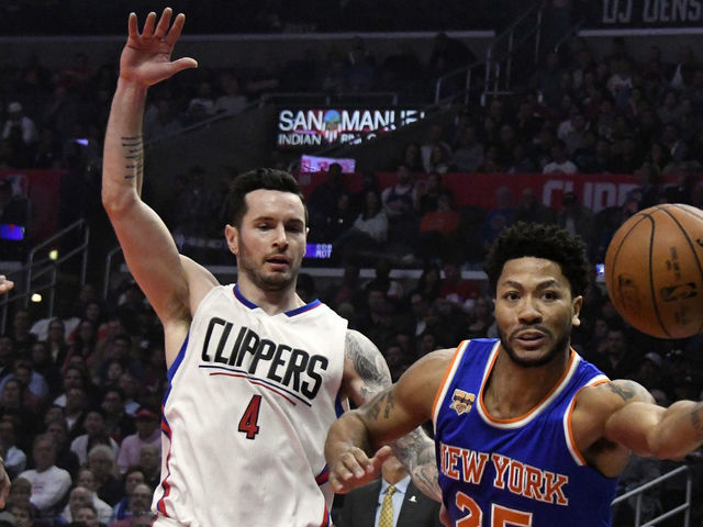 Report: 76ers, Nets, Knicks interested in J.J. Redick
