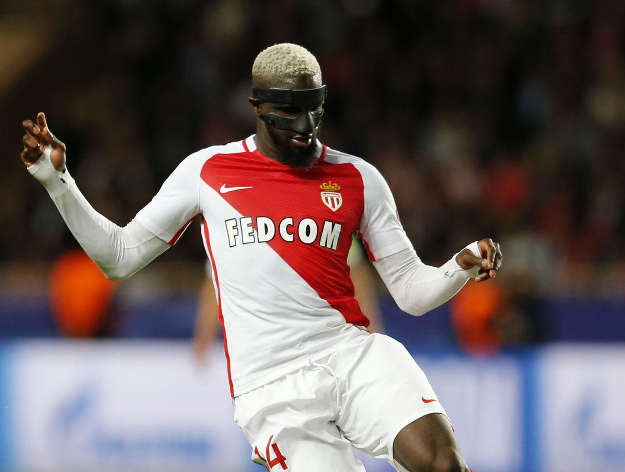 Report Chelsea will open negotiations for Monaco s Tiemoue