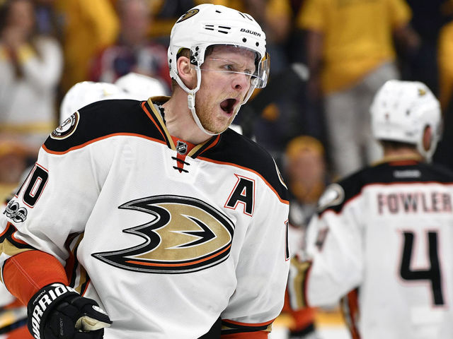 Perry's OT heroics making up for disappointing regular season