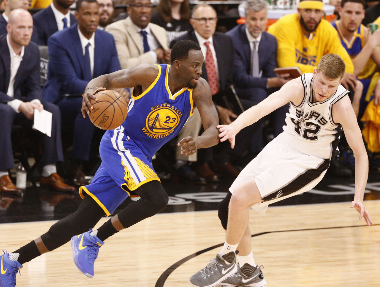 Cropped 2017 05 21t021021z 1456769565 nocid rtrmadp 3 nba playoffs golden state warriors at san antonio spurs