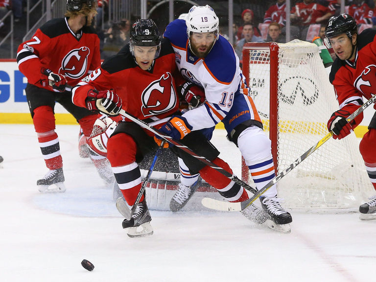 Taylor Hall: 'Nice to finally see' Oilers eliminated