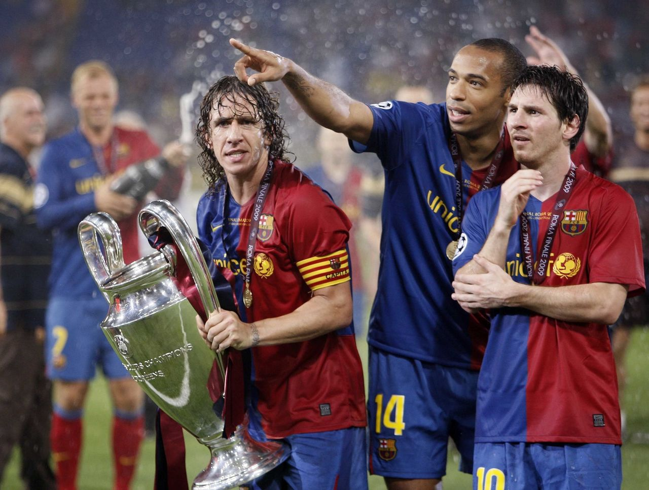 best sneakers d1f56 32309 Ranking the best and worst Barcelona home kits of the last ...