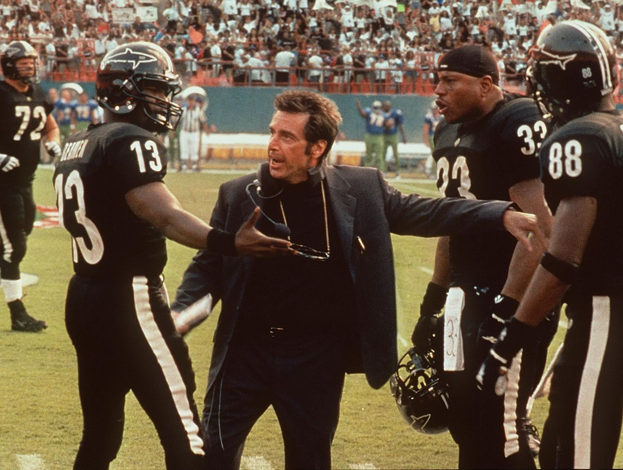 Ranking the 20 best football movies of all time