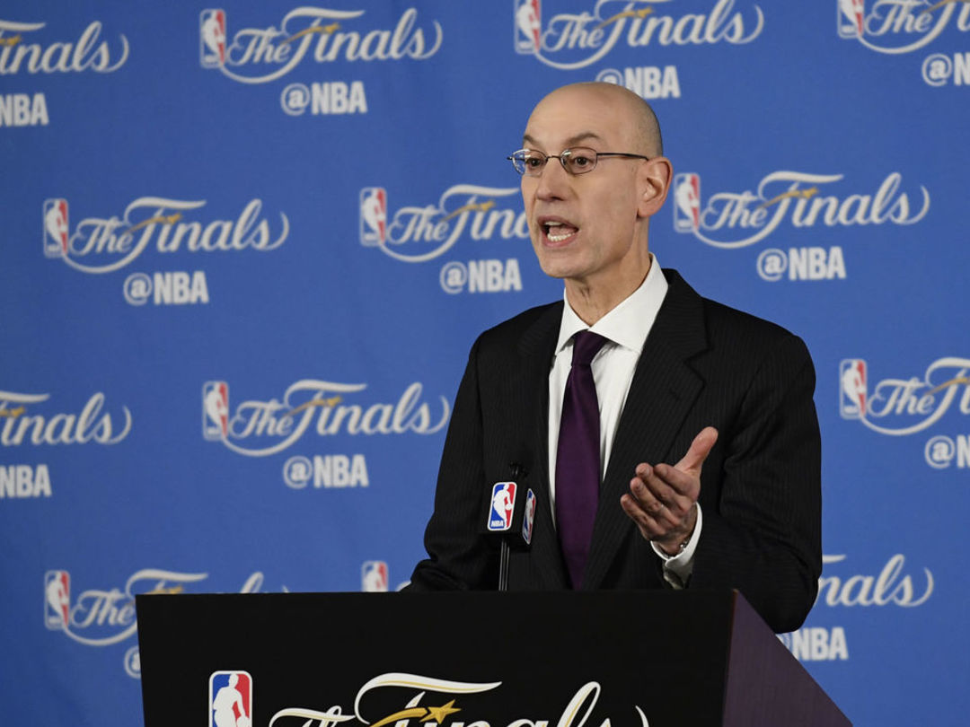 Report: NBA warned Bulls about resting healthy players
