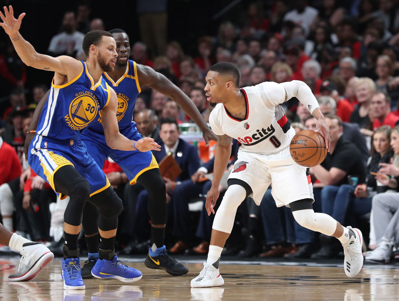 Cropped 2017 04 23t041846z 645552144 nocid rtrmadp 3 nba playoffs golden state warriors at portland trail blazers