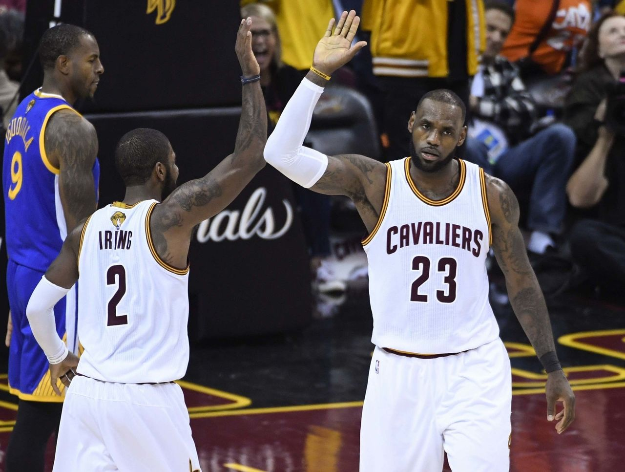 Cropped 2017 06 08t032606z 99637134 nocid rtrmadp 3 nba finals golden state warriors at cleveland cavaliers