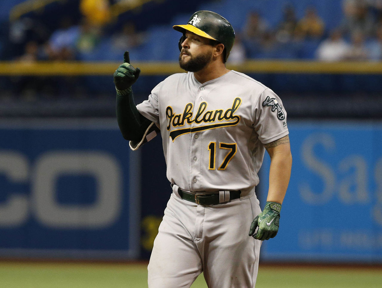 Cropped 2017 06 11t021859z 1983642020 nocid rtrmadp 3 mlb game two oakland athletics at tampa bay rays