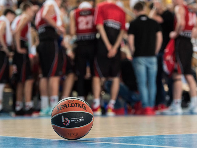 Lithuanian club exec: Basketball teams shouldn't exceed 2 black players