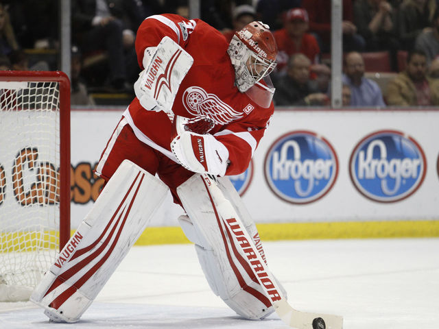 Report: Mrazek's attitude issues led to Howard's protection