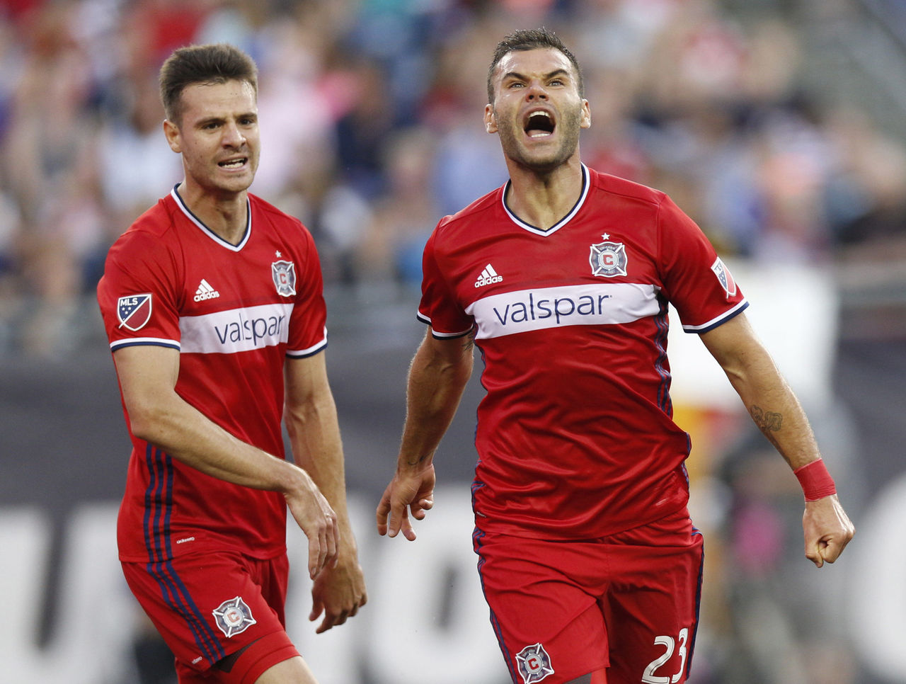 Cropped 2017 06 18t023127z 1621607446 nocid rtrmadp 3 mls chicago fire at new england revolution