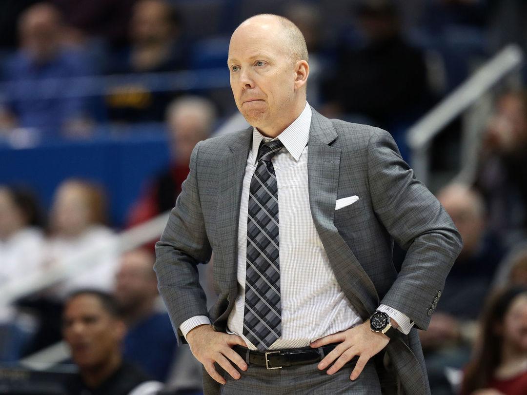 Cincinnati coach Cronin: Current NBA Draft system 'hints at racism'