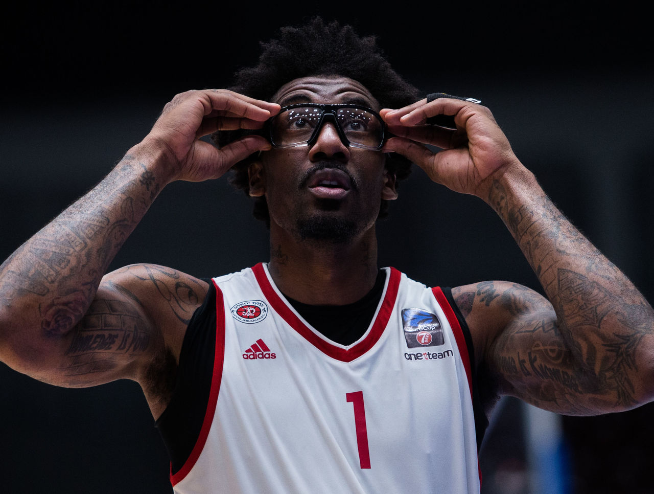 Amar e Stoudemire not ruling out NBA return