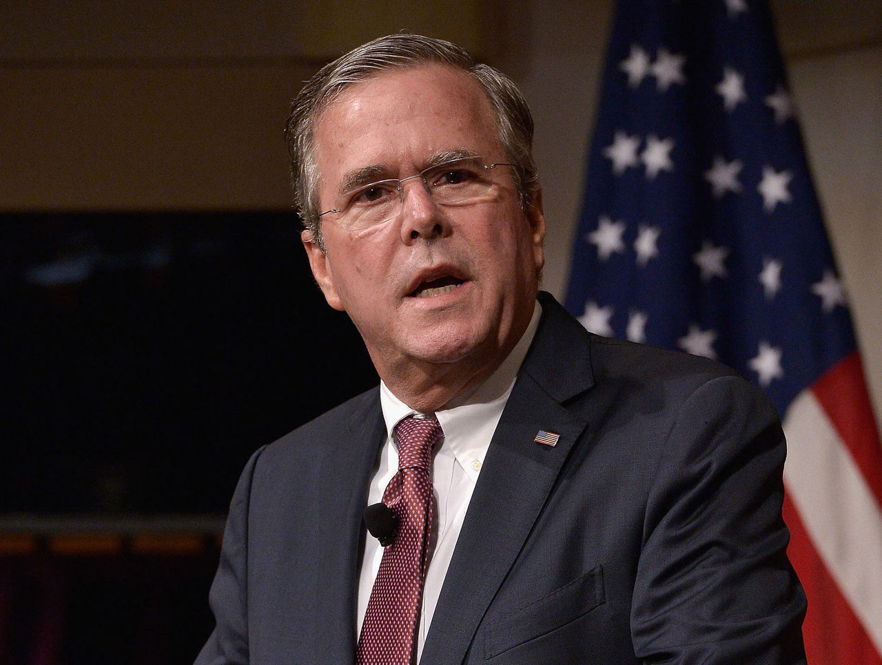 Report: Jeb Bush joins Romney in pursuit of Marlins