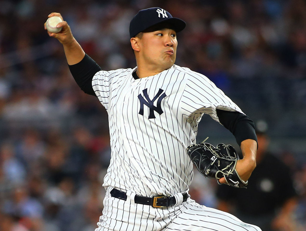 Why Tanaka should opt out of $67M and ride his playoffs to free agency