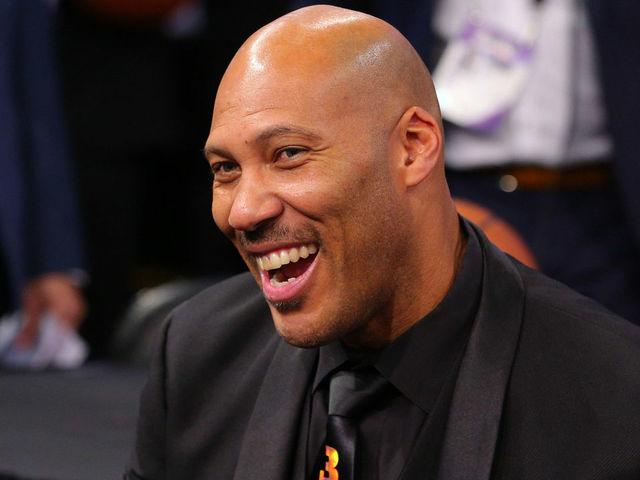 LaVar Ball: Lonzo has brand independence, can wear any shoes he wants