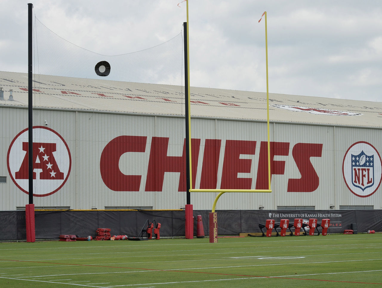Report: Chiefs to interview Seahawks' Fitterer, Titans' Cowden for GM job
