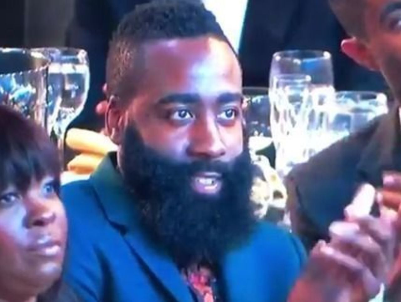 Cropped harden