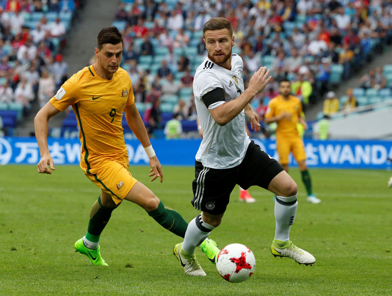 Cropped 2017 06 19t150526z 604506022 rc165e9eb9f0 rtrmadp 3 soccer confederations aus ger