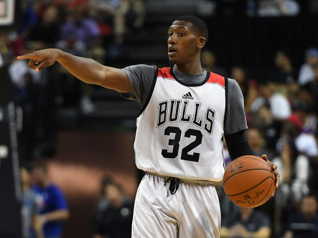 Bulls' Dunn out 2-4 weeks after open finger dislocation