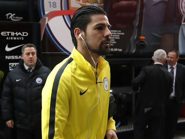 Sevilla, Manchester City reach agreement in principle for transfer of Nolito