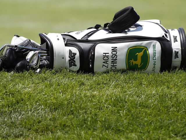 Quick hits from Saturday at John Deere Classic
