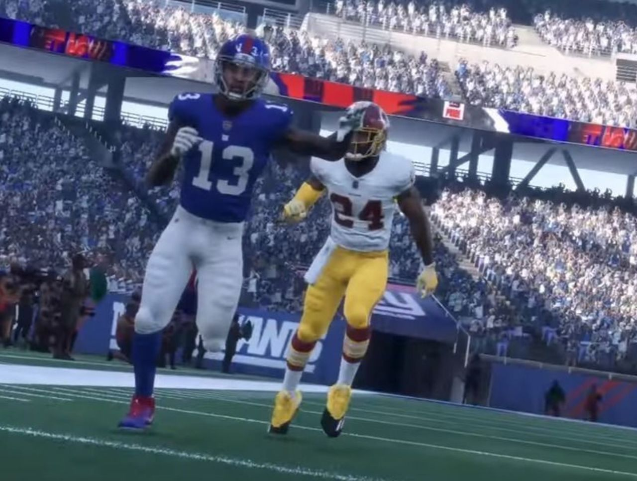 Cropped madden18