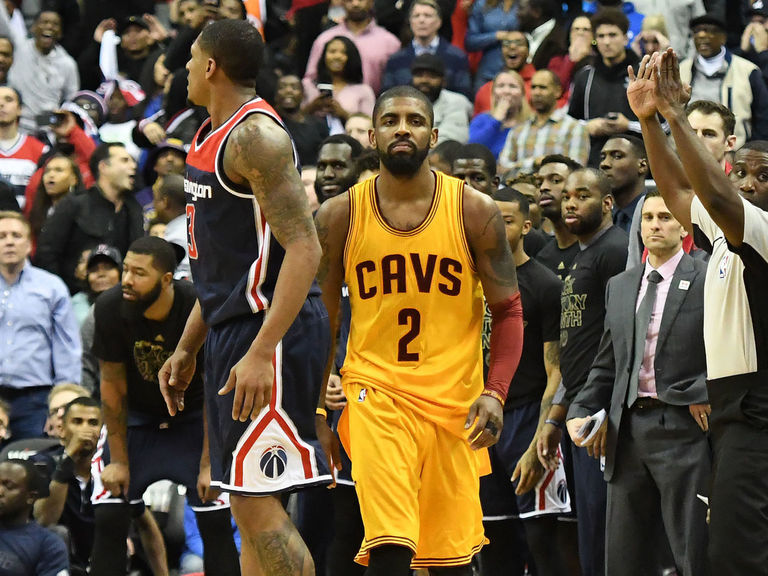 Former Cavs GM explains why Irving wants to be traded