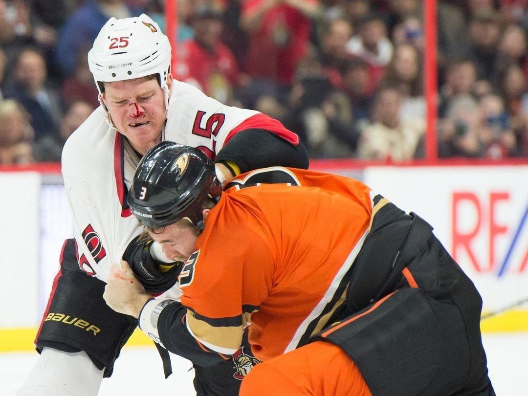 Chris Neil retires after 15 NHL seasons