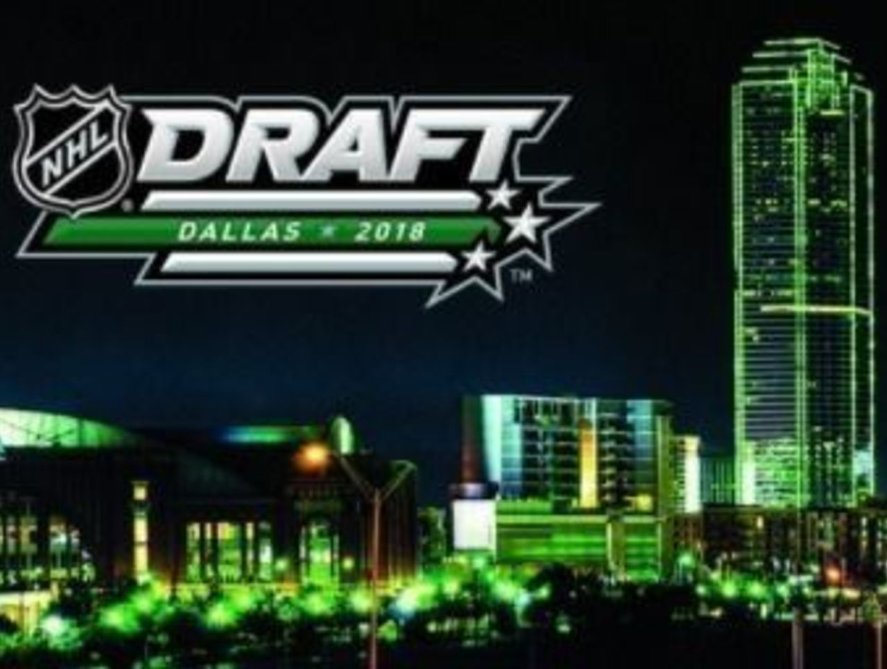 to host 2018 nhl draft thescore