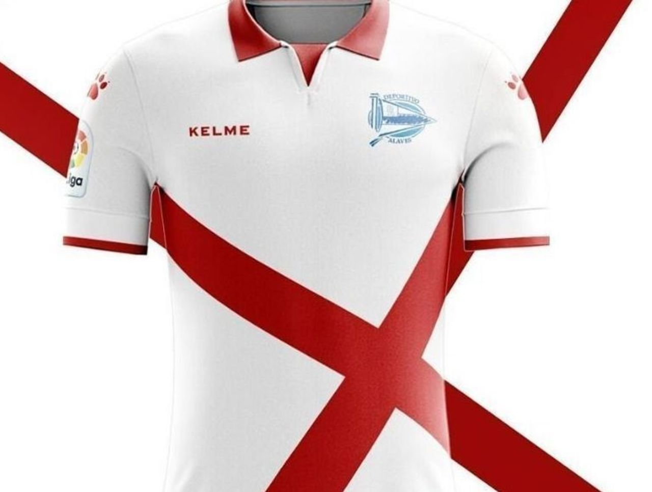 ... La Liga mid-table wonder Alaves has opted for this jazzy shirt  deserving of the club s best season in nearly 20 years and a maiden berth in  the Copa del ... 885e08fed