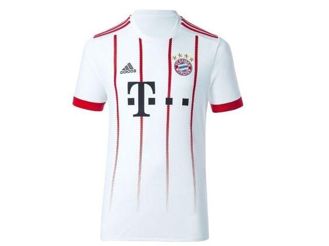 European kit rankings  The 10 best 3rd shirts  b437c6741