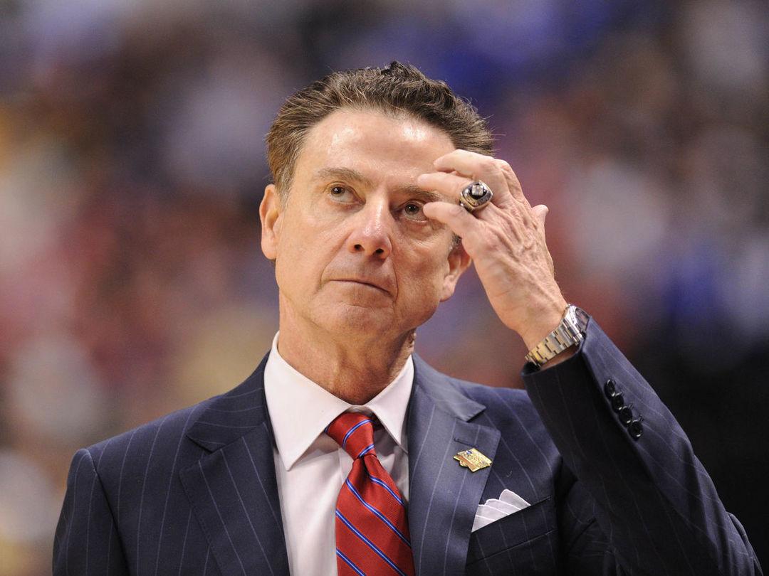 Louisville appeals 'draconian' NCAA penalties in escort case