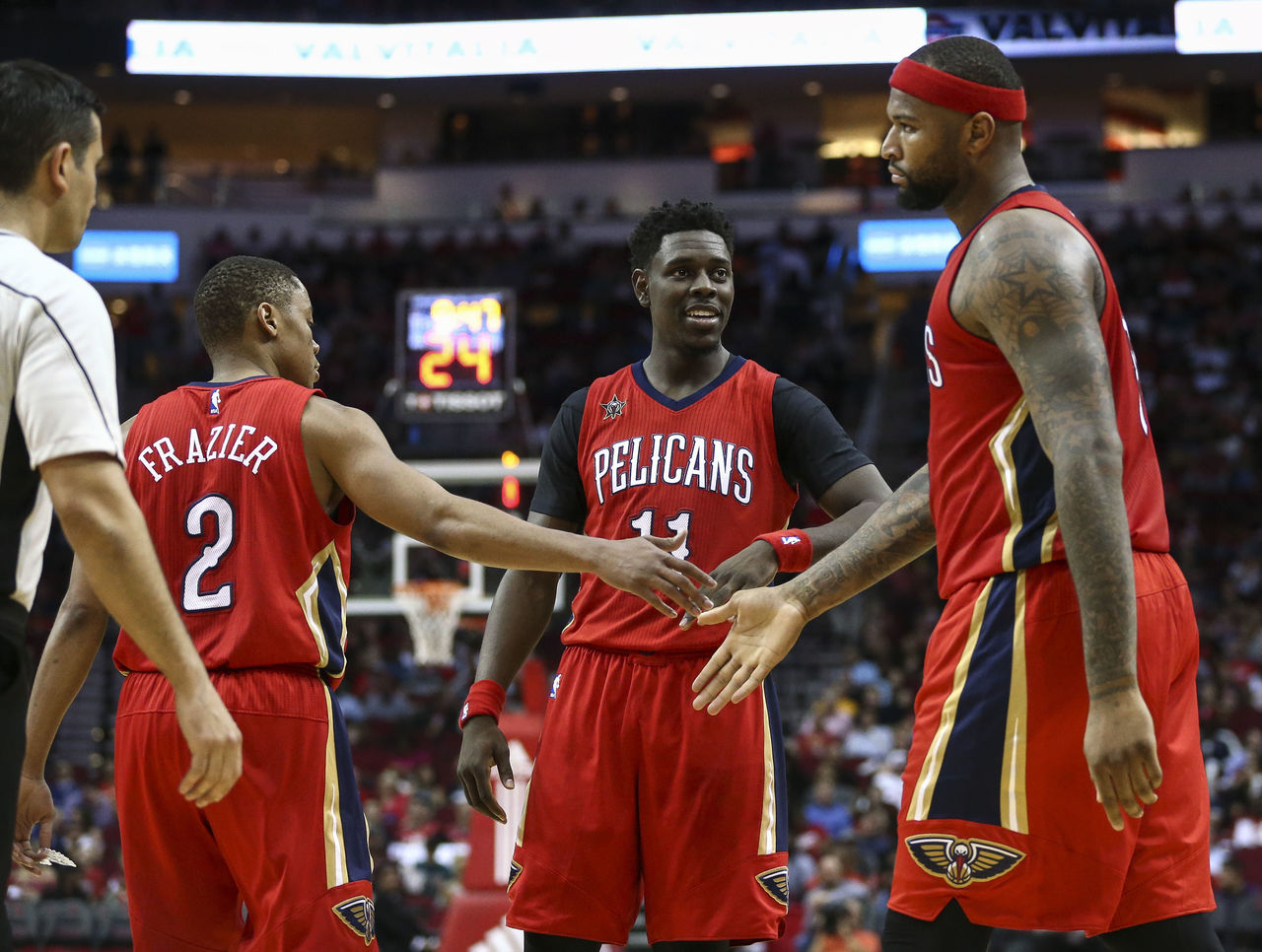 Cropped 2017 03 25t020849z 567724548 nocid rtrmadp 3 nba new orleans pelicans at houston rockets