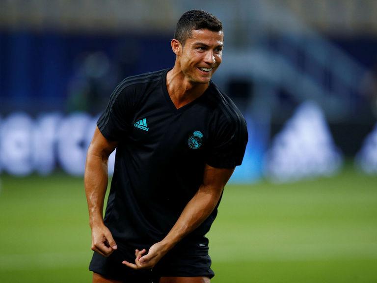 Ronaldo poised to play entire Trofeo Bernabeu encounter