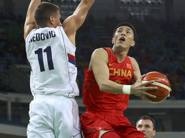 Jordan Brand signs Guo Ailun as 1st Chinese signature athlete